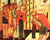 Raportul Sfintei Fecioare cu lumea vazuta, nevazuta si cu Sfanta Treime