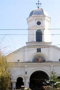 Biserica - trupul lui Hristos extins in umanitate