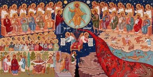 Revelatia dumnezeiasca