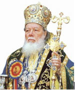 Teoctist Arapasu - Patriarh al Bisericii Ortodoxe Romane
