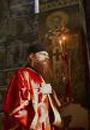 Despre ingenunchiere in Biserica Ortodoxa