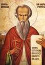 Biserica - locas, in interpretarea  Sf. Gherman al Constantinopolului   si   a   Arhiepiscopului   Simeon   al Tesalonicului