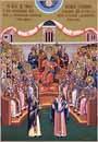 Sinoadele in cultul si iconografia Bisericii Ortodoxe