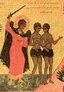 Eva - de la unitate la schisma ontologica
