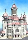 O catedrala pentru capitala