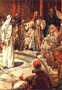 Nu toate sectele iudaice au luat parte la osandirea Mantuitorului