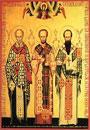 Teologia - vocatia originara a omului, dupa Sfintii Trei Ierarhi