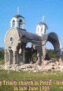 Prigonirea Bisericii sub comunism