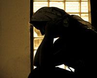 Suferinte cauzate de criza spirituala