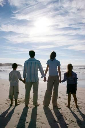 Catehizarea familiei binucleare consensuale