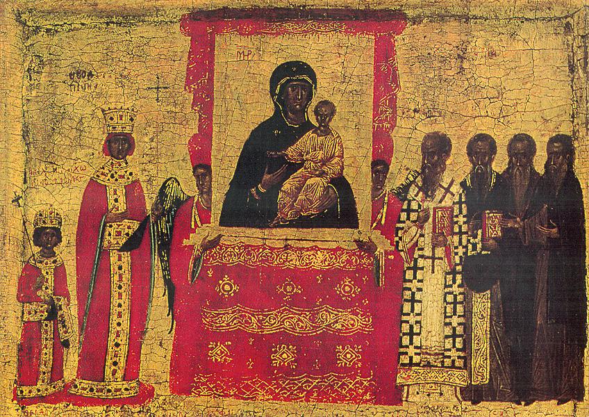Bizantul si Ortodoxia