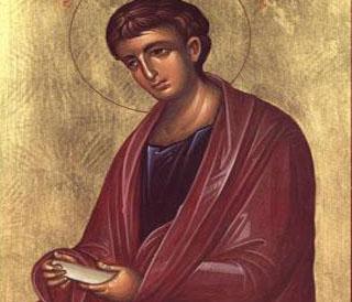 Sfantul Apostol Filip misionar pe pamantul romanesc
