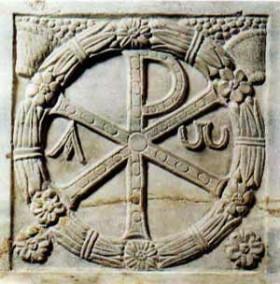 Cunoastere si simbol in crestinism