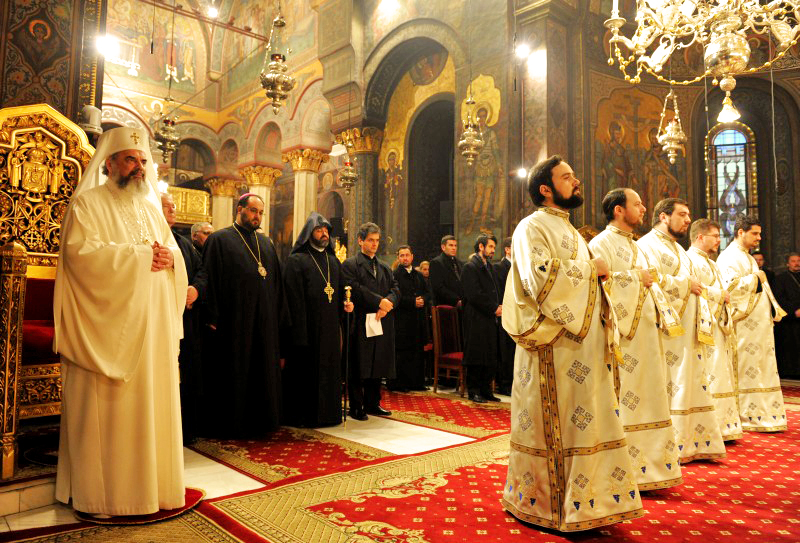 Misiunea Bisericii intr-o lume secularizata