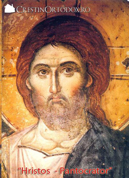 Dumnezeu este izvorul iubirii si al pacii