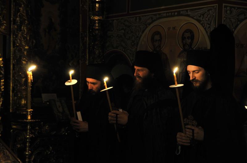 Idealul apropierii de Dumnezeu prin monahism