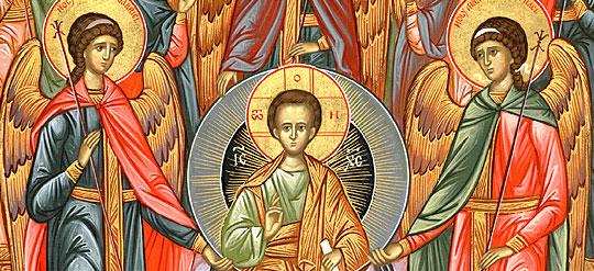 Transparenta Bisericii in viata sacramentala