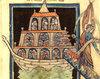 Arca lui Noe, prefigurare a Bisericii