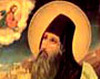 Un detinut si Sfantul Siluan