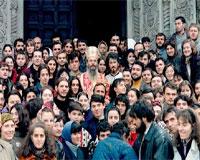 Tineretul si Crestinismul