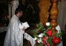Ierurgiile privitoare la nasterea si botezul pruncilor