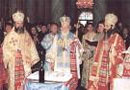 Originea si simbolismul vestmintelor liturgice