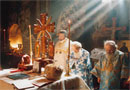 Cunoasterea lui Dumnezeu in traditia liturgica