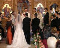 Casatoria si Euharistia