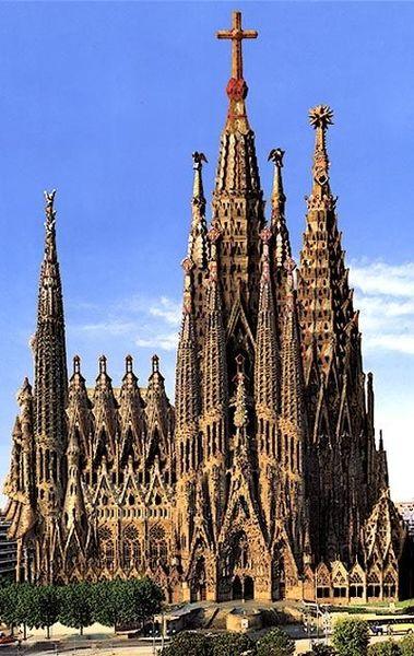 Imagini pentru Catedrala Gotică BARCELONA