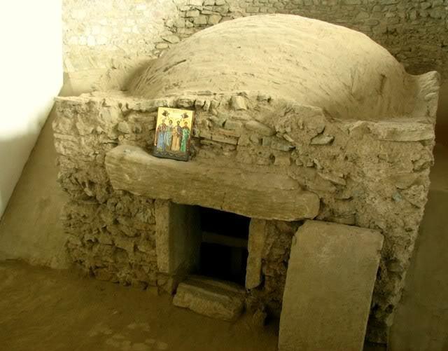 Biserici inainte de intemeierea Tarilor Romane