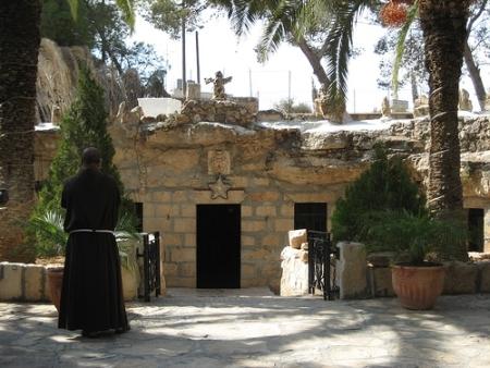 Locasurile crestine de cult din secolul IV inainte