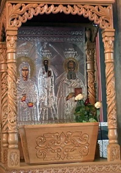 Neomartirii si sfintii nationali ai diferitelor Biserici Ortodoxe
