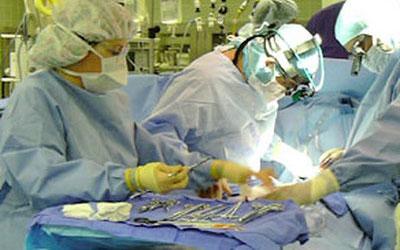 Moartea si transplantul