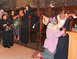 Rolul terapeutic al parintelui duhovnicesc