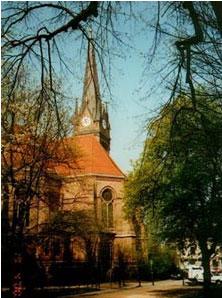 Lista parohiilor din Mitropolia Ortodoxa Romana pentru Germania, Europa Centrala si de Nord