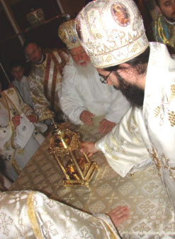 Statutul Mitropoliei Ortodoxe Romane a Germaniei, Europei Centrale si de Nord