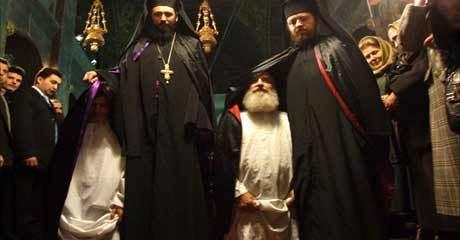 Temeiuri dogmatice si duhovnicesti pentru viata monahala de obste