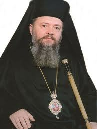 IPS  Andrei Andreicut, Arhiepiscop al Alba Iuliei