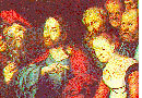 Aratarea Domnului Hristos Apostolilor Sai, la Marea Tiberiadei