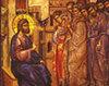 Prezicerea Sfintelor Patimi