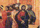 Arestarea lui Iisus