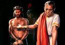 Procesul inaintea lui Pontiu Pilat