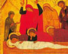Inmormantarea Domnului
