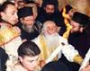 Marturia Patriarhului Ierusalimului Diodor I la aprinderea Sfintei Lumini