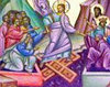 Invierea si Inaltarea Domnului