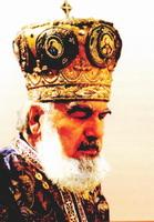 I.P.S. Arhiepiscop si Mitropolit Bartolomeu la Invierea Domnului