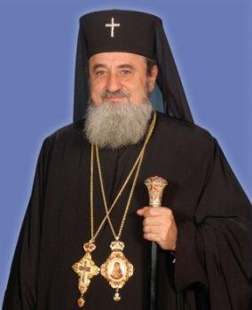 Pastorala IPS Laurentiu Streza, Arhiepiscopul Sibiului si Mitropolitul Ardealului, la sarbatoarea Invierii Domnului -  2007