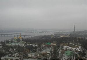 Pelerinaj in Ucraina si Rusia