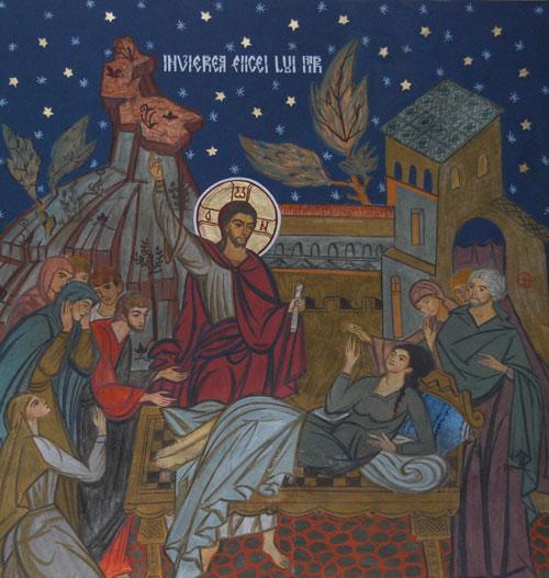 Predica la Duminica a XXIV-a dupa Rusalii