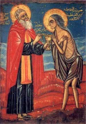 Predica la Duminica a V-a a Sfantului si Marelui Post